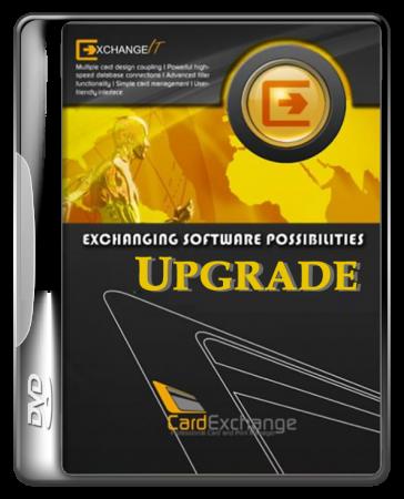 CardExchange Premium 6.x to Premium 7.x Version Upgrade