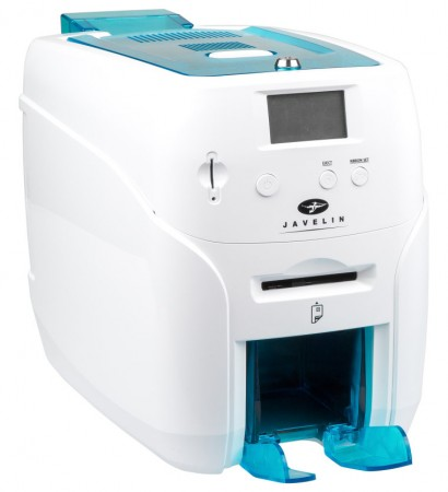 Javelin DNA Pro Single Sided ID Card Printer