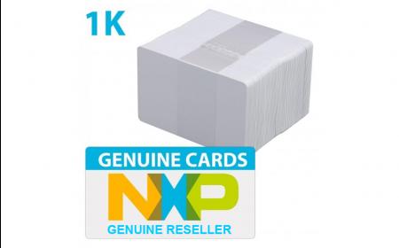 Standard PVC Cards IDM-Mifare1k-(4 Byte)