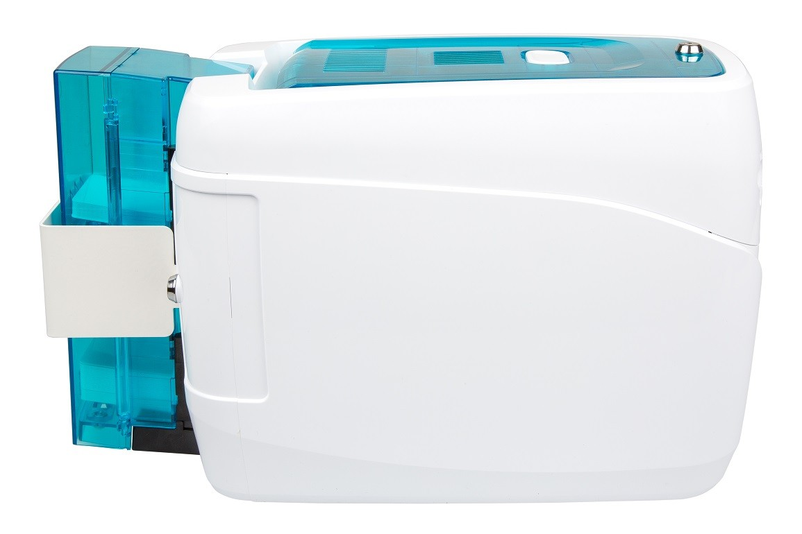 Javelin DNA Pro Dual Sided ID Card Printer - No Encoding