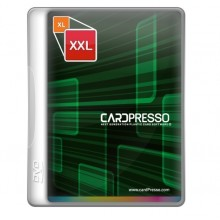 CardPresso XL to XXL Version Card Software Upgrade