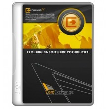CardExchange CE8000 Designer - Version 9 ID Card Software