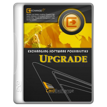 CardExchange CEU810 Ultimate - Designer to Premium Upgrade