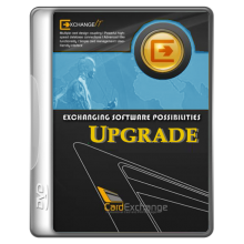 CardExchange Premium to Professional - 5 Base Clients Upgrade