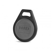 HID 1346NSSNN Proxkey II Access Control Key Fobs - Pack of 100