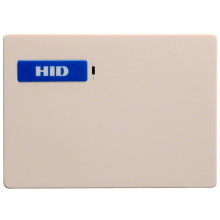 HID 1351LBSMN Access Control Active Vehicle Tag Card (Pack of 10)