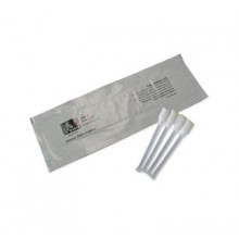 Zebra 105999-400 P100i Cleaning Kit - 4 Print Engine Cleaning Cards and 4 Cleaning Swabs
