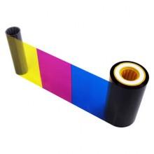 Matica DIC10217 XID YMCKK Colour Ribbon