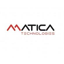 Matica DIK10459 XID 8100/ 8300 Inline Mifare, DESfire and HID iClass Encoding Board