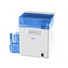NiSCA PR-C201 Dual Sided Retransfer Card Printer