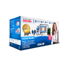ID Manager Student ID Card System - Magicard Enduro 3E