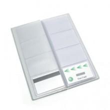 Smart Cardlock Individual PVC User Card (Green)