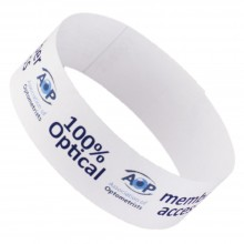 IDM IDM-WB-CTVCustom Colour Print Tyvek Wristbands