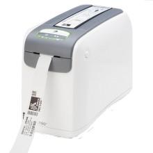 Zebra HC100 Wristband Printer (USB and Ethernet)