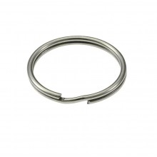 25mm Split Ring - Pack of 100