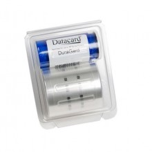 Datacard DuraGard 0.6mil 'Genuine Authentic' Smart Card Laminate - 350 Prints