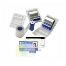 Datacard 503862-700 1.0mil DuraGard UV Laminate - 300 Prints