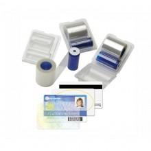 Datacard 503864-700 1.0mil DuraGard Smart Card UV Laminate - 300 Prints