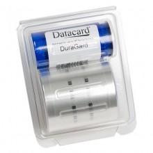 Datacard 1.0mil Secure Globe DuraGard Laminate - 300 Prints