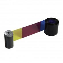 Datacard 534000-002 YMCKT Colour Ribbon - 250 Prints