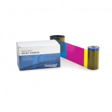 Datacard 568971-004 YMCKi Colour Ribbon - 750 Prints