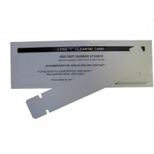 Javelin Long Cleaning Cards Kit (50's) for J330i, J360i & J430i