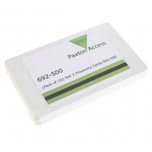 Paxton Net2 Proximity PVC Cards - Pack of 10