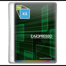 Cardpresso XXS to XS Version Upgrade