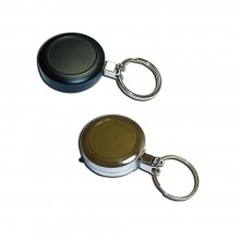Metal Yo-Yo Badge Reel with Ring Fitting - Pack of 100