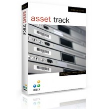 Jolly Tech AT7-PRE Asset Track Premier Edition Software
