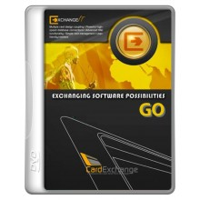 CardExchange GO - Version 9 ID Card Software