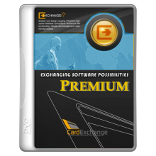 CardExchange Premium SBS - 5 Licenses