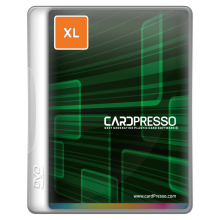 CardPresso XL ID Card Software - Standard Edition