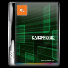 Cardpresso XL Standard Edition ID Card Software