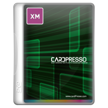 CardPresso XM ID Card Software - Standard Edition