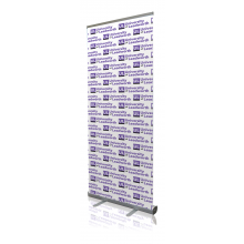Custom Backdrop - With your Logo (2m Length x 85cm Width)