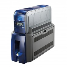 Datacard SD460 Dual Sided ID Card Printer & Single Sided Laminator