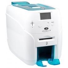 Javelin DNA Pro Dual Sided ID Card Printer