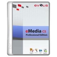 eMedia CS - Windows Vista, 7 Professional Edition