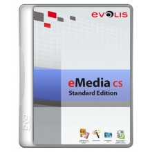 eMedia CS - Windows Vista, 7 Standard Edition