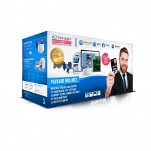 ID Manager Hopper Fed ID Card System - Lite