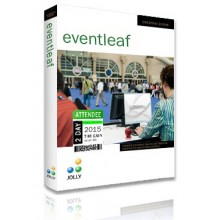 Jolly Tech EL7-LTC Eventleaf Light Client Edition Software