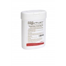 Evolis A5004 Dustclean Cleaning Kit - 60 Wipes (For cleaning rollers)