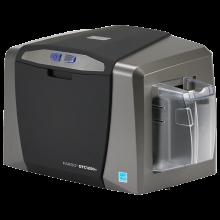Fargo DTC1250e Single-Sided Card Printer