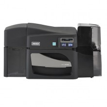 Fargo DTC4500e Single Sided Card Printer