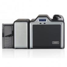 Fargo HDP5000 Dual Sided Card Printer