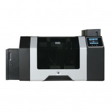 Fargo HDP8500 Dual Sided ID Card Printer and Single Sided Lamination
