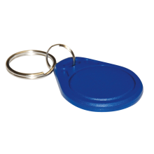 Blue NXP Mifare Classic EV1 4K Key Fobs – Pack of 100