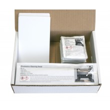 Magicard E9887 Cleaning Kit for the Helix ID Card Printer Series