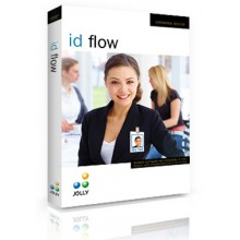 Jolly Tech IF7-LTC ID Flow Light Client Edition Software